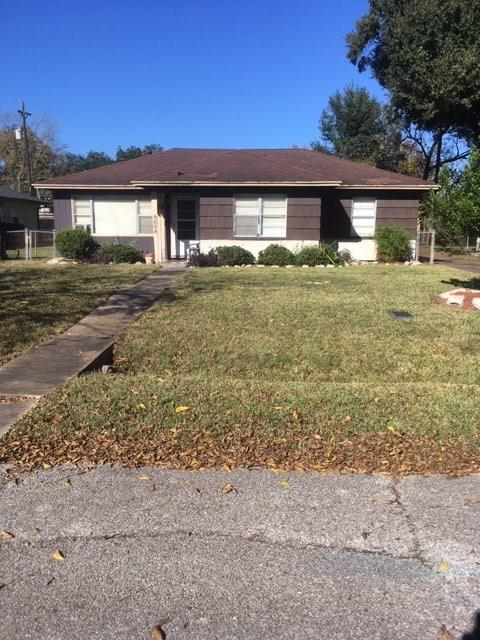 9008 Topaz Street, Houston, TX 77063 (MLS #33865835) :: The Collective Realty Group