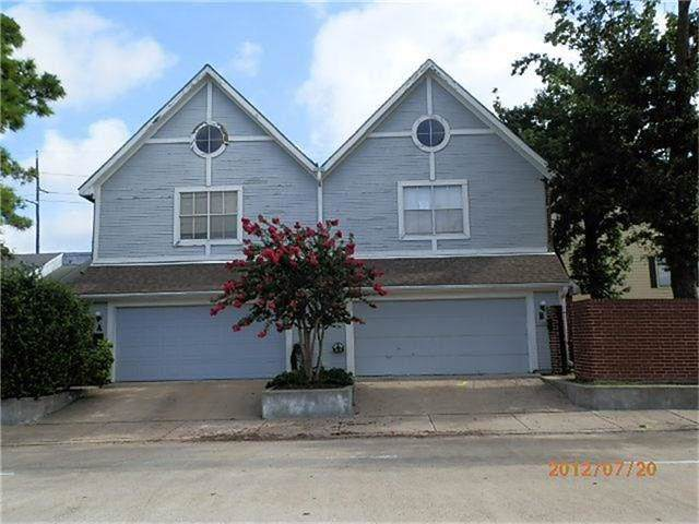 5906 Winsome Lane B, Houston, TX 77057 (MLS #33930651) :: Texas Home Shop Realty
