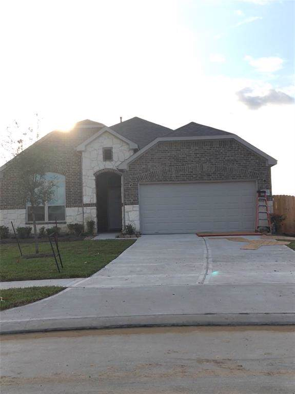 3003 Royal Albatross Drive, Texas City, TX 77590 (MLS #33948760) :: The Queen Team