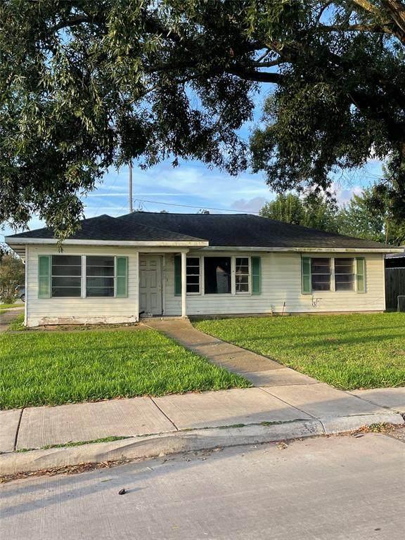 2101 Norman Street, Pasadena, TX 77506 (MLS #33960050) :: The Freund Group