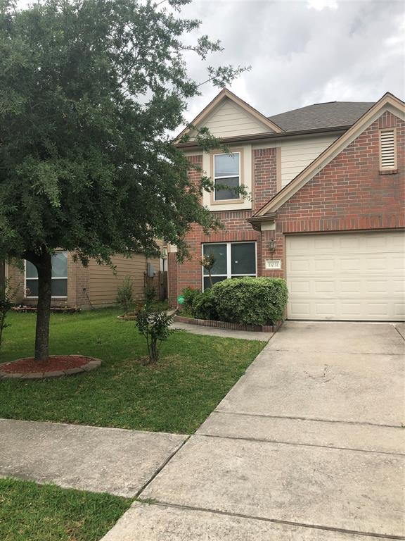11031 Vanilla Circle, Houston, TX 77044 (MLS #33969643) :: The Heyl Group at Keller Williams