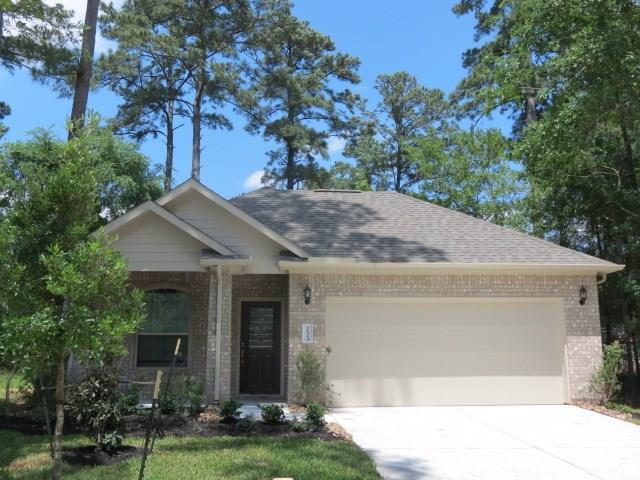 11314 Glenforest Drive, Montgomery, TX 77356 (MLS #33999673) :: The SOLD by George Team