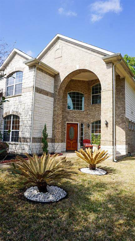 14006 Pawnee Trails Drive, Cypress, TX 77429 (MLS #34031767) :: Michele Harmon Team
