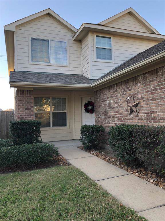 13415 Misty Sands Lane, Houston, TX 77034 (MLS #34064713) :: Phyllis Foster Real Estate