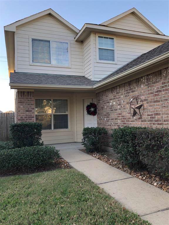 13415 Misty Sands Lane, Houston, TX 77034 (MLS #34064713) :: Texas Home Shop Realty