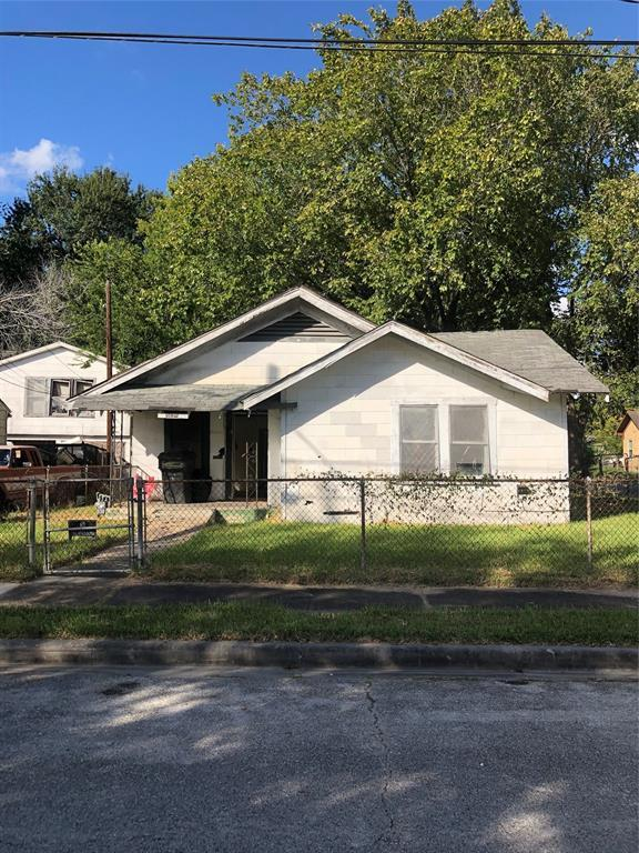 3625 Mcgowen Street, Houston, TX 77004 (MLS #34116263) :: Magnolia Realty