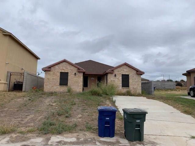 203 Nevers Court, Laredo, TX 78045 (MLS #34126714) :: The Heyl Group at Keller Williams
