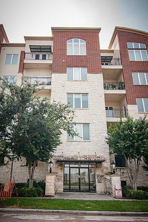 1900 Genesee Street #310, Houston, TX 77006 (MLS #34199622) :: Christy Buck Team