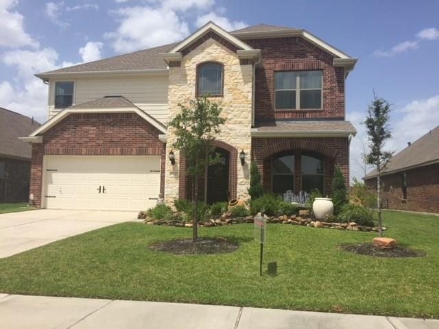 22322 Hillington Court, Tomball, TX 77375 (MLS #34205890) :: Christy Buck Team