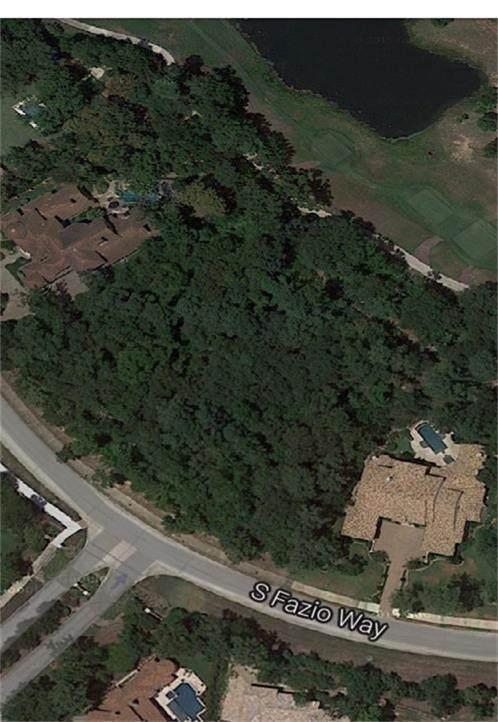 99 S Fazio Way, SRING, TX 77389 (MLS #34227938) :: The Home Branch
