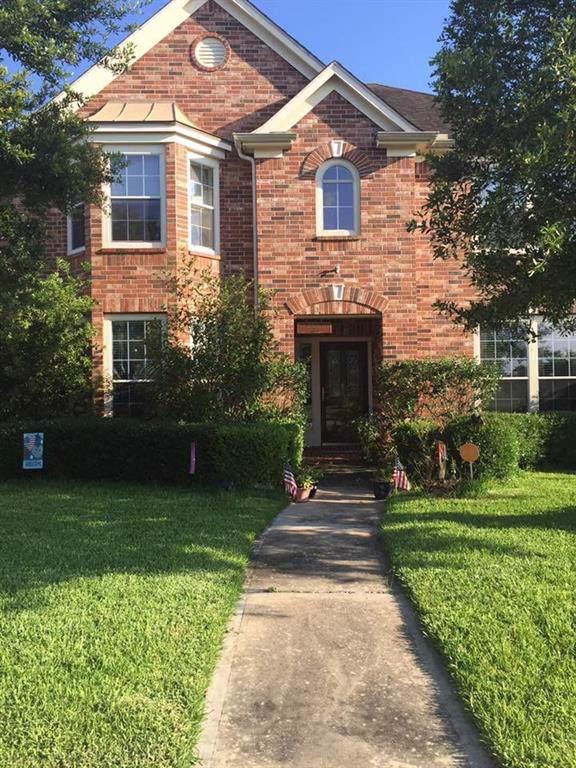 3527 Hera Drive, Missouri City, TX 77459 (MLS #34229082) :: Green Residential