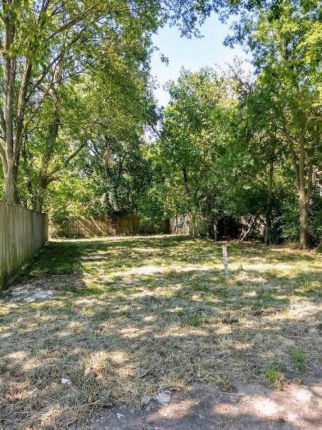 3224 Holman Street, Houston, TX 77004 (MLS #34234433) :: Ellison Real Estate Team