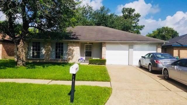 7818 Birchbark Drive, Humble, TX 77338 (MLS #3437346) :: Ellison Real Estate Team