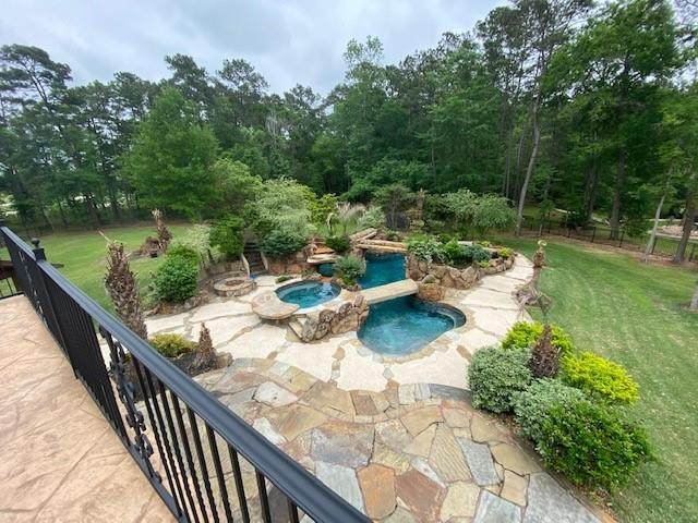 10306 Crestwater Circle, Magnolia, TX 77354 (MLS #34412468) :: Michele Harmon Team