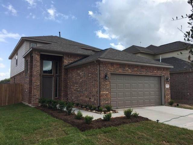5301 Abbeville Court, Dickinson, TX 77539 (MLS #34471551) :: The SOLD by George Team