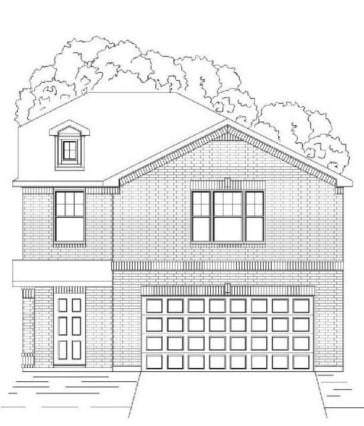 124 Wedgewood Trace Lane, La Porte, TX 77571 (MLS #34611212) :: The SOLD by George Team