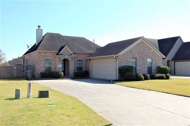 5630 Nicole Lane, Beaumont, TX 77713 (MLS #34638181) :: Texas Home Shop Realty