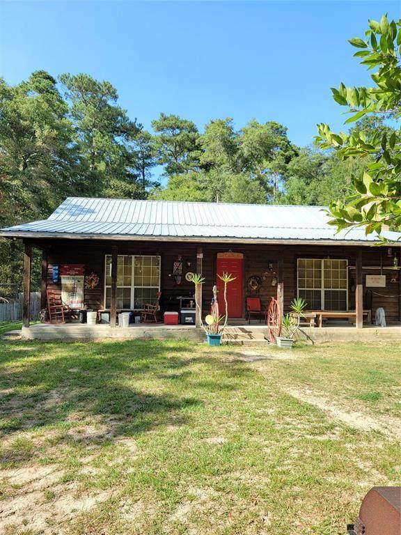 600 Hickman Creek Drive, Cleveland, TX 77328 (MLS #34640529) :: Homemax Properties