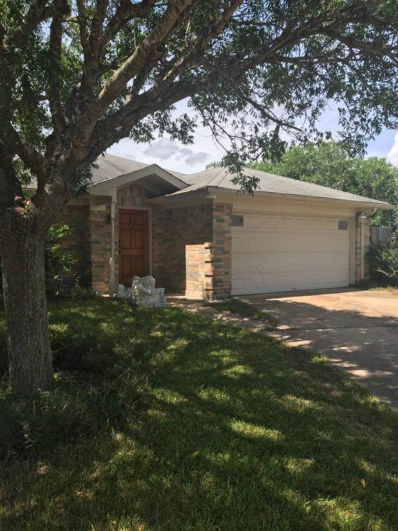 10602 Zircon Court, Houston, TX 77099 (MLS #34652590) :: The Heyl Group at Keller Williams