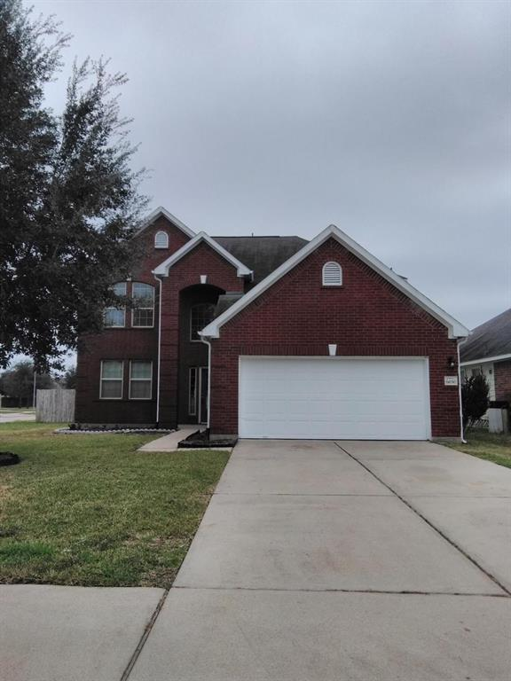 6030 Yaupon Ridge Drive, Rosenberg, TX 77469 (MLS #34713524) :: Texas Home Shop Realty