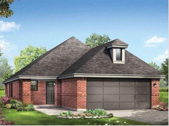 31246 Pinebrook Falls Lane, Hockley, TX 77447 (MLS #34790552) :: Texas Home Shop Realty