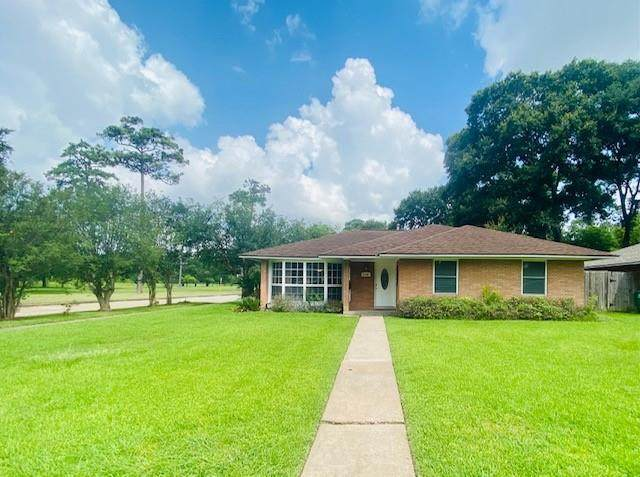 2134 Chippendale Road, Houston, TX 77018 (MLS #34895065) :: The Bly Team