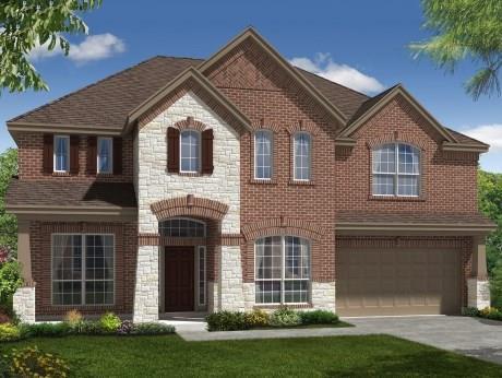 2202 Millstone Canyon Lane, Pearland, TX 77089 (MLS #34895851) :: The Heyl Group at Keller Williams