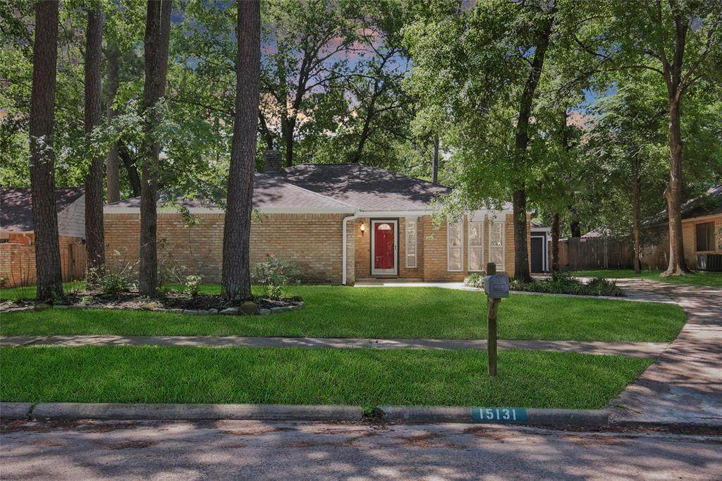 15131 Willow Branch Drive - Photo 1