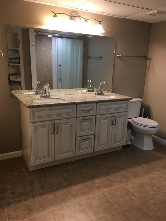 2815 Kings Crossing Drive #108, Houston, TX 77345 (MLS #35004772) :: Giorgi Real Estate Group