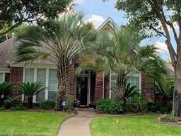22914 Lodge Meadows Drive, Katy, TX 77494 (MLS #35007540) :: The Home Branch