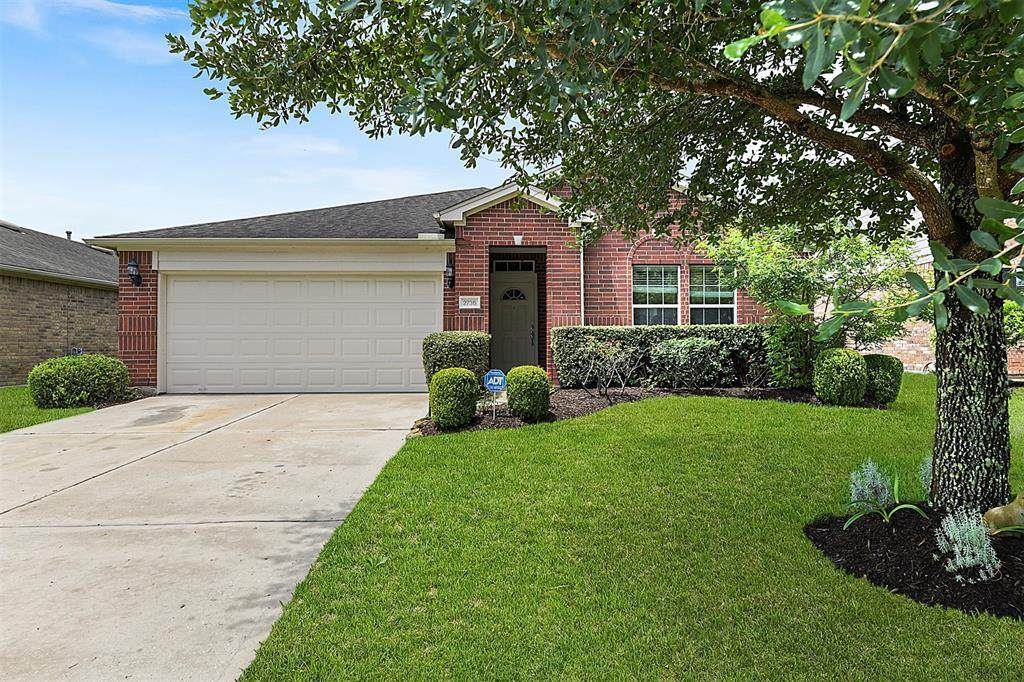 2736 Woodspring Acres Drive - Photo 1