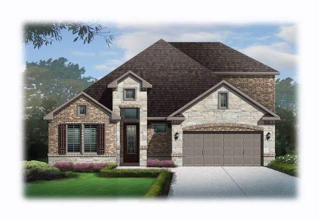6127 Mason Way, Rosenberg, TX 77471 (MLS #35111472) :: Texas Home Shop Realty