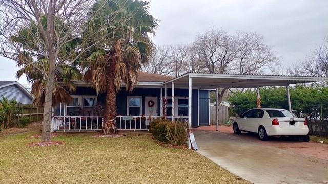 1725 2nd Ave N Avenue, Texas City, TX 77590 (MLS #35140839) :: Texas Home Shop Realty