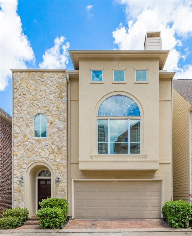 2616 Edgefield Lakes Drive, Houston, TX 77054 (MLS #35153244) :: The Home Branch