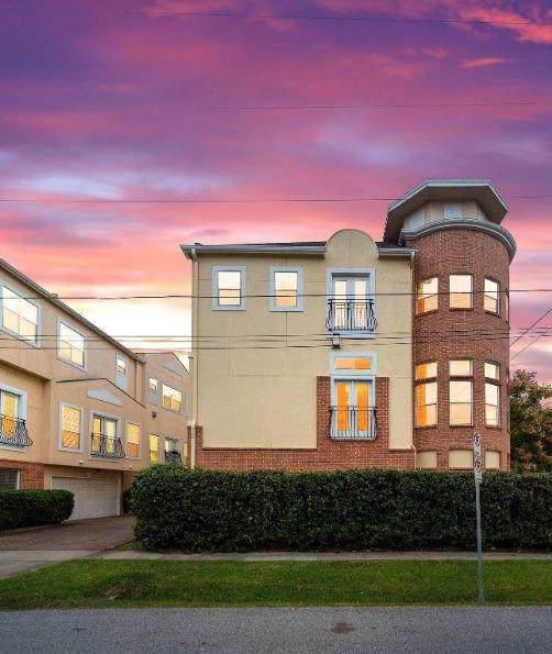 801 Knox Street, Houston, TX 77007 (MLS #35156835) :: Giorgi Real Estate Group
