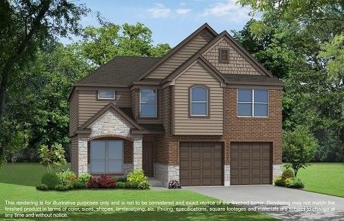 11619 Filaree Trail, Houston, TX 77044 (MLS #35218248) :: Texas Home Shop Realty