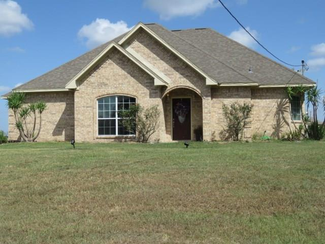 30880 E Loop 524, Louise, TX 77455 (MLS #35224874) :: The SOLD by George Team