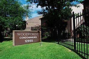 12955 Woodforest Boulevard #63, Houston, TX 77015 (MLS #35291951) :: Homemax Properties