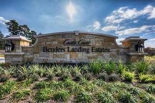 4028 Blenheim Terrace Lane, Spring, TX 77386 (MLS #35326285) :: Giorgi Real Estate Group