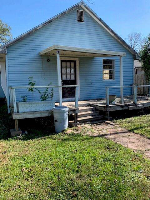 202 S 7th Street, La Porte, TX 77571 (MLS #35388435) :: Texas Home Shop Realty