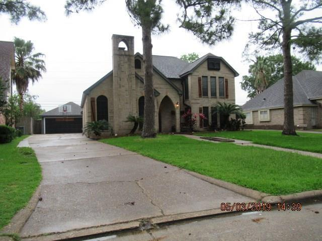 22506 Wetherburn Lane, Katy, TX 77449 (MLS #35411094) :: Texas Home Shop Realty