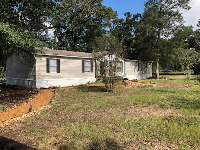 195 County Road 3600, Lovelady, TX 75851 (MLS #35414841) :: Texas Home Shop Realty