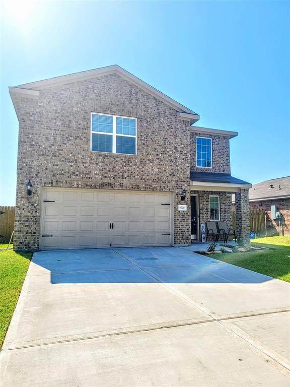 8726 Leclaire Meadow Drive, Humble, TX 77338 (MLS #35425853) :: TEXdot Realtors, Inc.