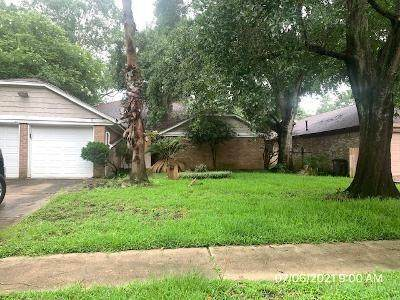 15711 Fox Springs Drive, Houston, TX 77084 (MLS #35450361) :: The SOLD by George Team