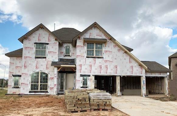 28110 Rippling Lake Court, Katy, TX 77494 (MLS #35458079) :: Texas Home Shop Realty