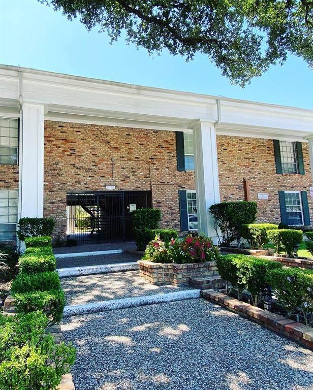 5343 Richmond Avenue #9, Houston, TX 77056 (MLS #35459411) :: Green Residential