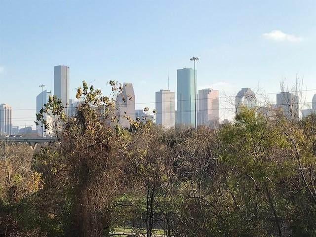 1860 White Oak Drive #351, Houston, TX 77009 (MLS #35469565) :: Texas Home Shop Realty