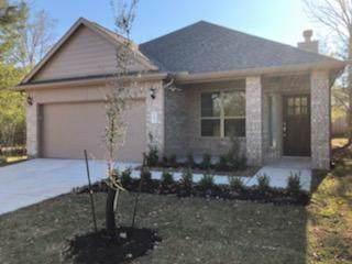 11621 Redbird Lane, Montgomery, TX 77356 (MLS #35490229) :: Green Residential