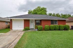 10814 Corona Lane, Houston, TX 77072 (MLS #35525880) :: The Heyl Group at Keller Williams