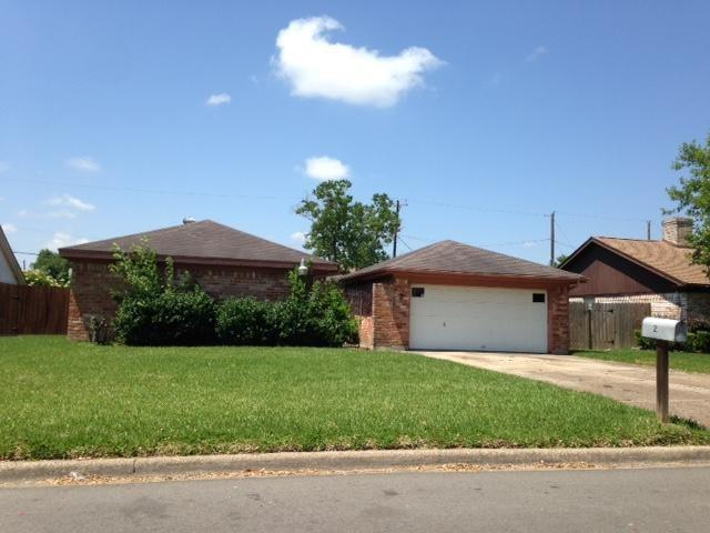 2 N Heights Street, La Marque, TX 77568 (MLS #35552851) :: Magnolia Realty